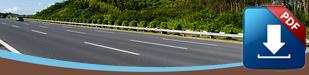 Curado para carreteras Concreto Hidráulico