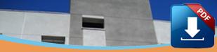 Revestimiento Decorativo Impermeable para muros